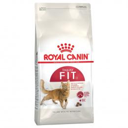 Barība kaķiem - Royal Canin Feline Fit, 0.4 kg