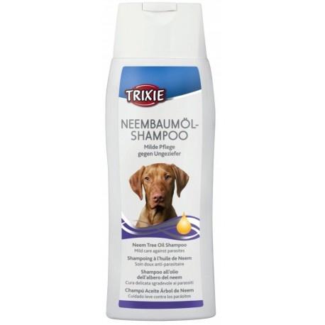 Šampūns suņiem - Trixie Neem Tree Oil Shampoo 250 ml
