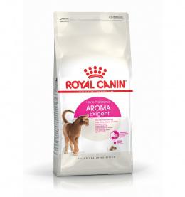 Barība kaķiem - Royal Canin Feline Exigent Aromatic, 10 kg