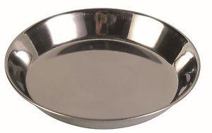 Bļoda kaķiem – TRIXIE Stainless Steel Bowl title=
