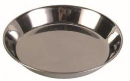 Bļoda kaķiem – TRIXIE Stainless Steel Bowl