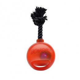 Rotaļlieta suņiem - Bomber Bomb, 17 cm