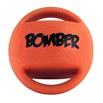 Rotaļlieta suņiem - Bomber Mini, 11.4 cm title=