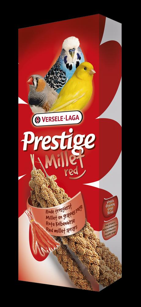 Gardums putniem - Versele-Laga Prestige Millet red, 100g