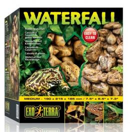 Aksesuārs terārijam - Exo Terra Waterfall Medium
