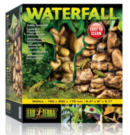 Aksesuārs terārijam - Exo Terra Waterfall Small