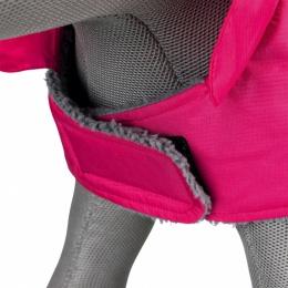 Apģērbs suņiem - Trixie Meribel coat, XXS: 24 cm