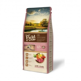 Корм для собак - SamsField Lamb & Rice Light & Senior 13kg
