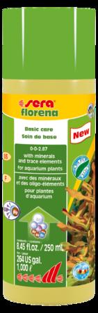 Средство по уходу за растениями - Sera Florena, 250 мл