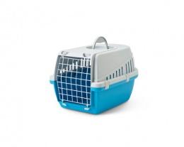 Транспортировочная переноска - Trotter 1,  синий, 49*33*30cm