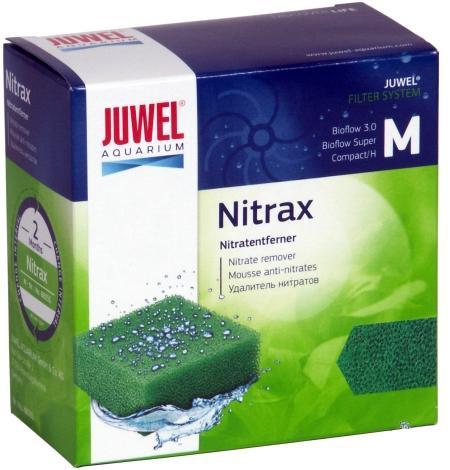 Материал для фильтра - Nitrate Removal Sponge for Juwel Compact (M)