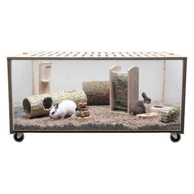 Клетка для грызунов - Hagen LWG Line, Moving Home, Large