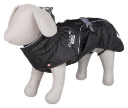 Одежда для собак - Trixie Explore winter coat, M, 45 cm, (черный)