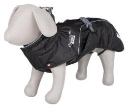 Одежда для собак - Trixie Explore winter coat, S, 35 cm, (черный)