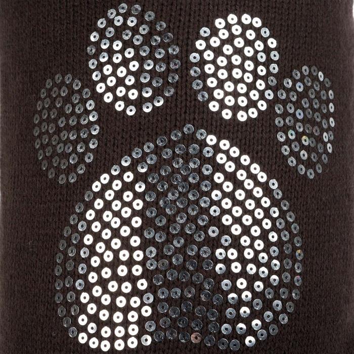 Джемпер для собак - Trixie Moncton pullover,, S, 40 cм, коричневый