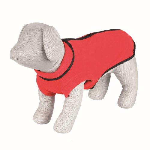 Джемпер для собак - Plaisir Coat, M, 45cm, красный