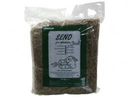 Сено для грызунов - Zoo Box LIMARA (2,5kg)