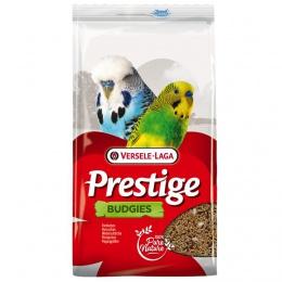 Корм для птиц - Prestige Budgies, 1 кг.