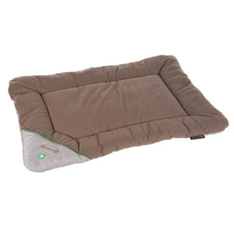 """Спальное место для собак - Scruffs """"Insect Shield"""" Crate Mat, противопаразитарный матрас, 60*45см"""