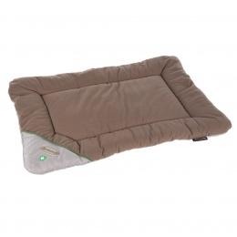 """Спальное место для собак - Scruffs """"Insect Shield"""" Crate Mat, противопаразитарный матрас, 90*60см"""