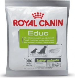 Лакомство для собак - Royal Canin EDUC, 50 г