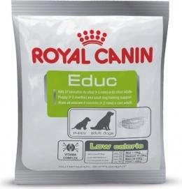 Лакомство для собак - Royal Canin Nut Sup Dog EDUC, 50 г