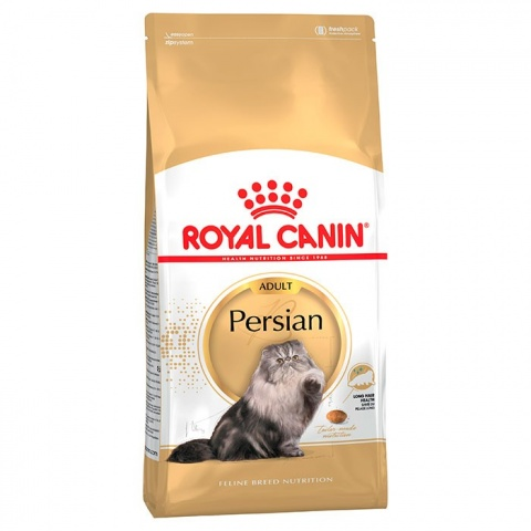 Корм для кошек - Royal Canin Feline Persian, 4 кг title=