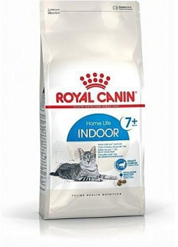 Корм для кошек - Royal Canin Feline Indoor +7, 3,5 кг