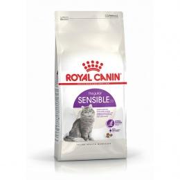 Корм для кошек - Royal Canin Feline Sensible, 10 кг