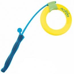 Игрушка для собак - Trixie Dog Activity ring catapult, 48 см