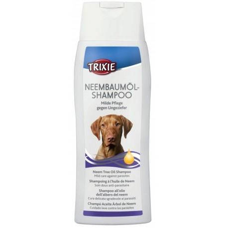 Шампунь для собак - Neem Tree Oil Shampoo, 250 ml