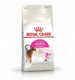 Корм для кошек - Royal Canin Exigent Aromatic 0,4 кг