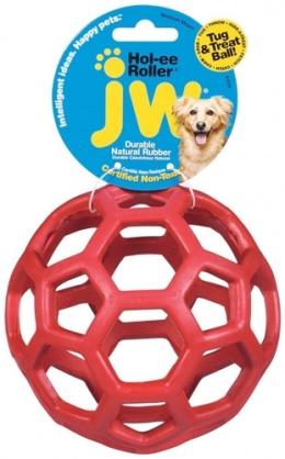Игрушка для собак - Jolly Pets JW Hol-ee Roller, 12 cm