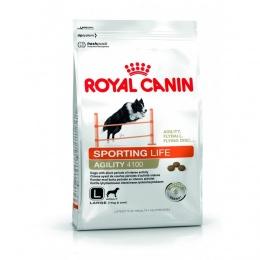 Корм для собак - Royal Canin Sport Life Agility Large dog 15 kg