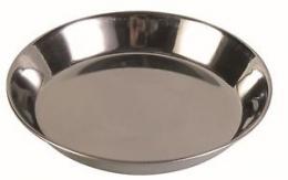 Миска для кошек – TRIXIE Stainless Steel Bowl