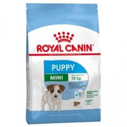 Корм для щенков - Royal Canin Mini Puppy, 8 кг