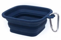 ONTARIO Silicone Travel Bowl