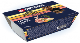 Ontario Pouch Lamb with Rice 320g