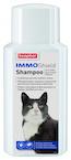 Antiparazitní šampony pro kočky