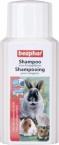 Šampony pro hlodavce