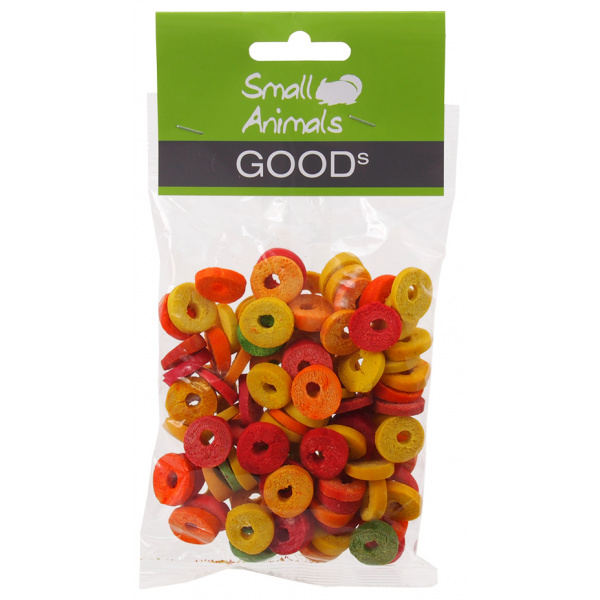 Ovocná směs small animal 90g