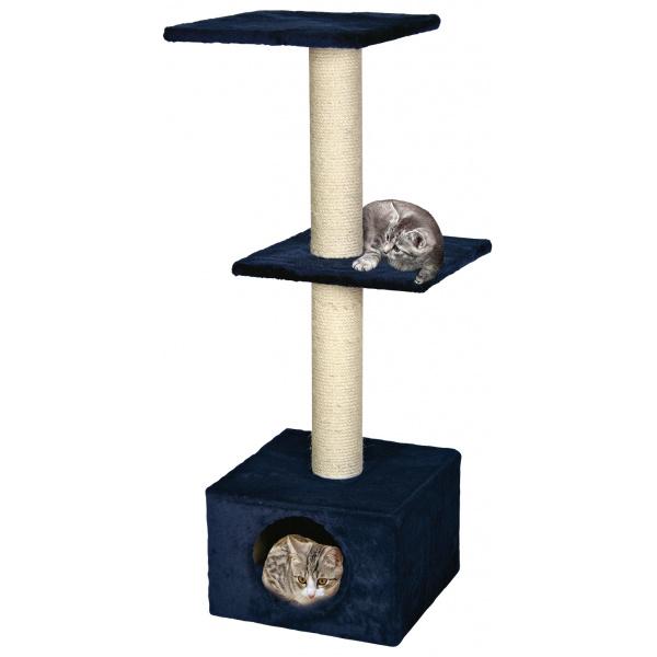 Odpočívadlo magic cat alexia modré 104cm