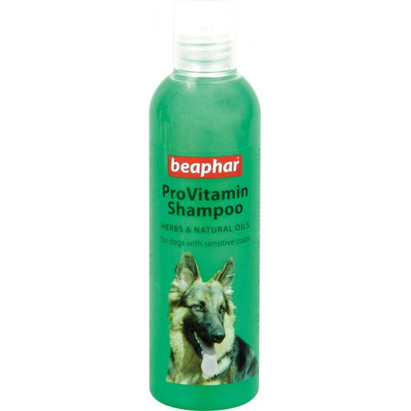 Šampon pro citlivou pokožku beaphar 250 ml