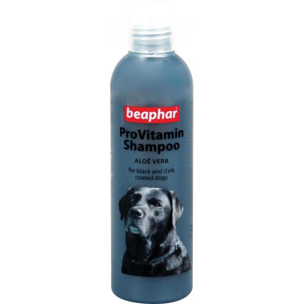 Beaphar šampon pro psy s černou srstí 250 ml