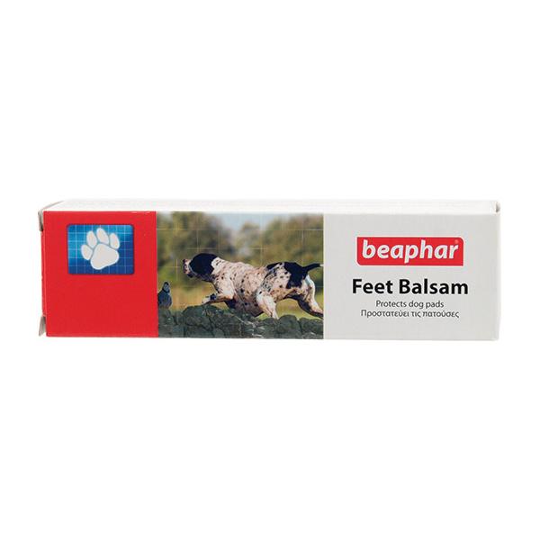 Beaphar mast na tlapky 40ml