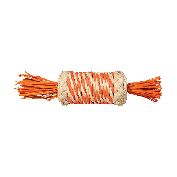 Hračka pro hlodavce trixie bonbón 18cm