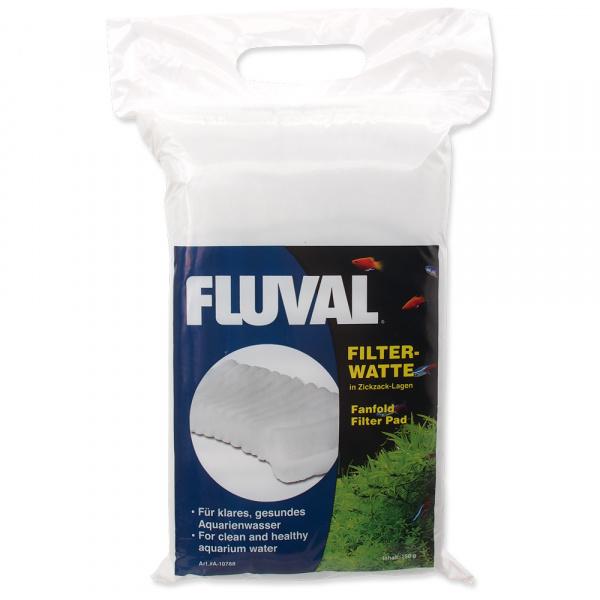 Náplň vata filtrační fluval 250g