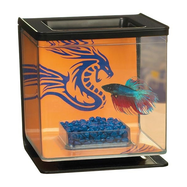 Akvárium marina betta kit boy 2l