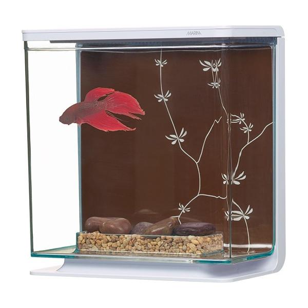 Akvárium marina betta kit contemporary 3l