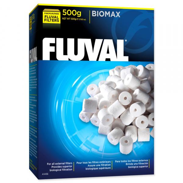 Náplň keramika fluval bio max 500g